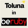 Logo Questionários Toluna-beruby