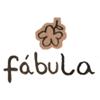 Logo Fábula