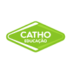 Logo Catho Educação