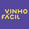Logo Vinho Facil